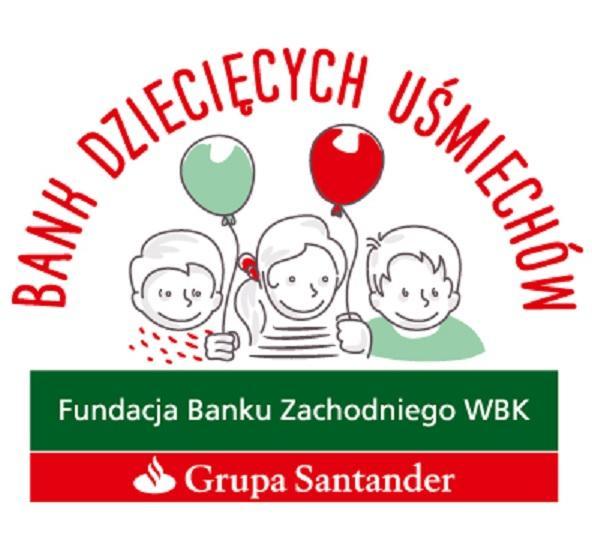 """Fundacja Wspierania Rozwoju  Zasobów Ludzkich """"Nasze Zagłębie"""" została laureatem programu grantowego Bank Dziecięcych Uśmiechów, Fundacji Banku Zachodniego WBK!"""